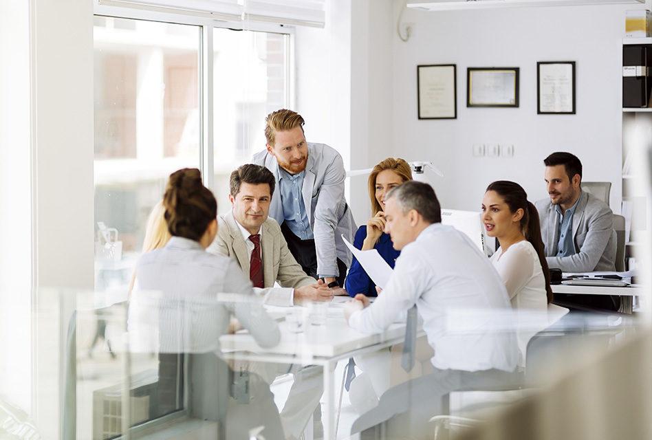 10 maneras de asegurarte de que la gente ame trabajar para ti