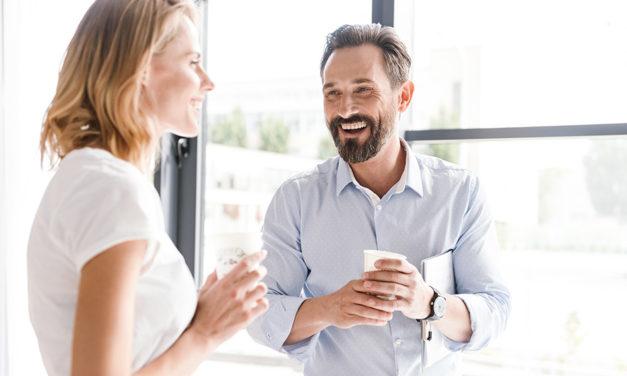 9 claves de comunicación que reforzarán tu liderazgo