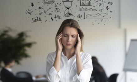 Cómo reaccionan el cerebro de los líderes en las crisis
