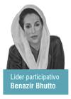 liderazgo Benazir Bhutto min
