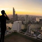 Como mirar hacia el futuro en plena crisis