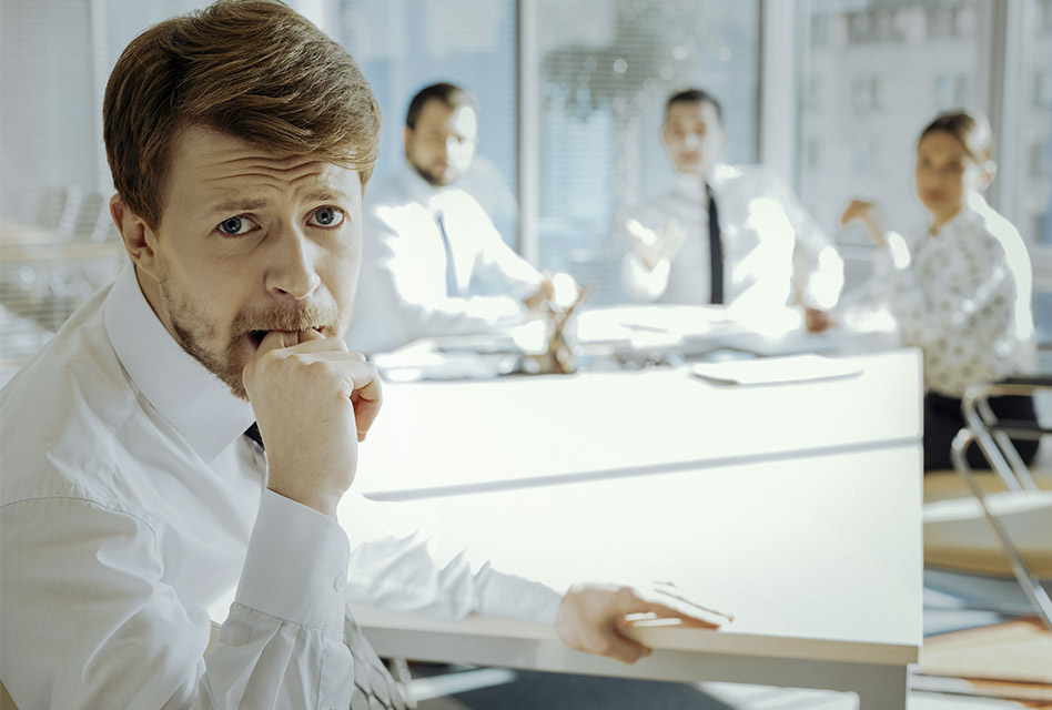 Inteligencia emocional: Cómo gestionar el miedo de tu equipo
