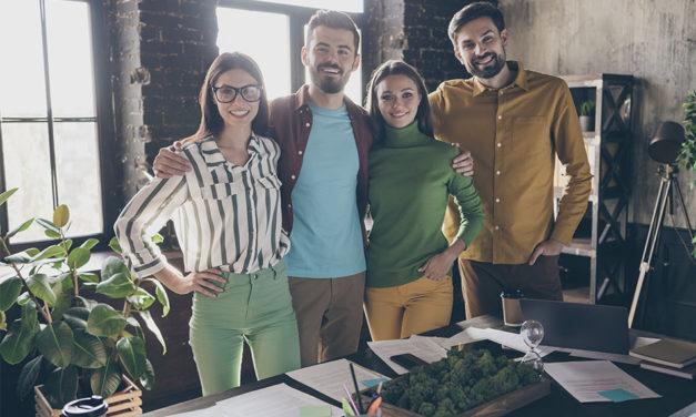 Liderazgo afiliativo: características, ventajas e inconvenientes
