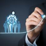 Liderazgo timonel: características, ventajas e inconvenientes