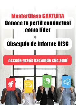 Webinar DISC