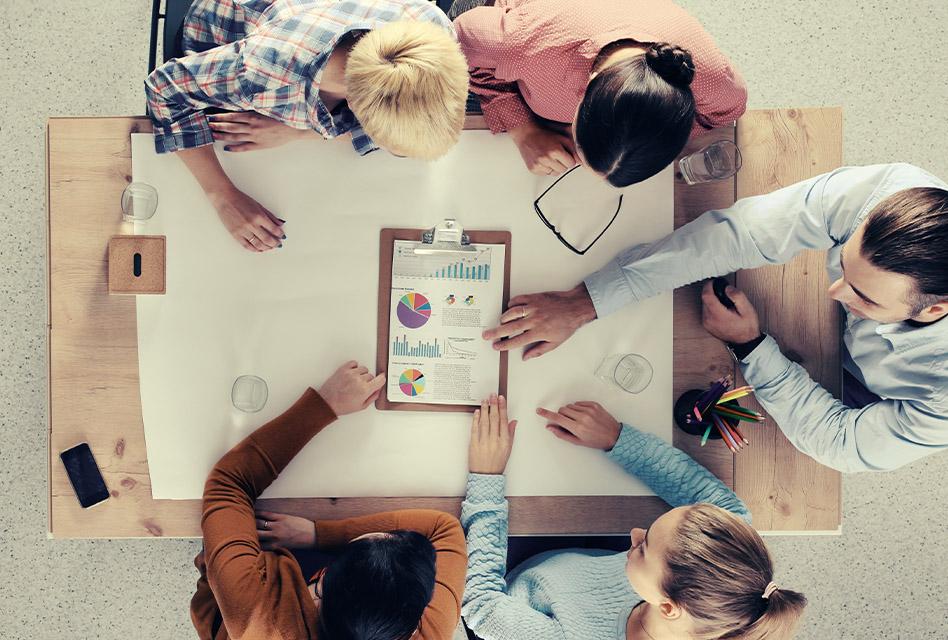 Reuniones eficientes: Cómo organizarlas y qué evitar