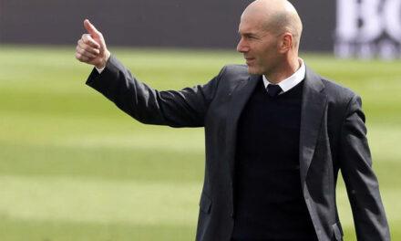 Liderazgo de Zidane: Un líder Humilde e Inspirador