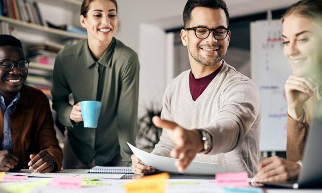 Seguridad Psicológica: La ventaja competitiva de las organizaciones de esta nueva era