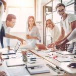 10 Diferencias entre grupo y equipo de trabajo