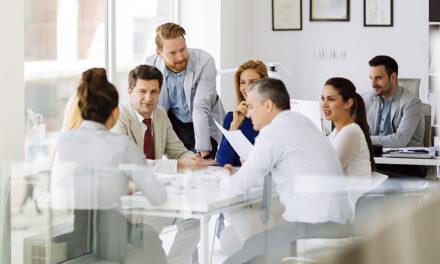 Características de los equipos del alto desempeño y rendimiento